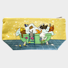Load image into Gallery viewer, Fun Time Bath Time - Wash Bag