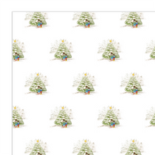 Load image into Gallery viewer, Wrapping Paper, Star of Wonder - Christmas (4 sheets)