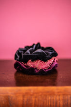 Load image into Gallery viewer, Upcycled Scrunchies | Set 16