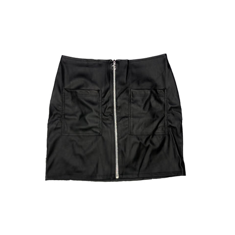 SKIRT IN BLACK FOR WOMEN