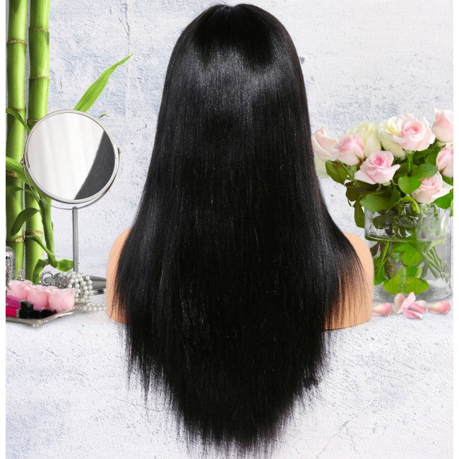 YAKI - Thin-Part Wig
