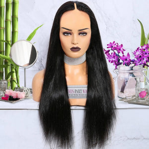 JAZZMINE - Thin-Part Wig