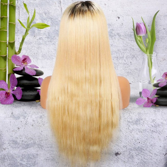 DIAMOND - Thin-Part Wig