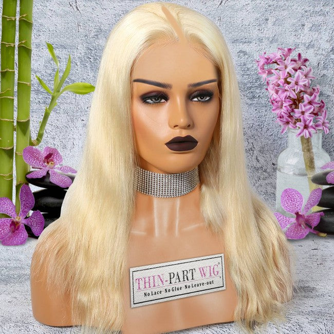 ICY - Thin-Part Wig