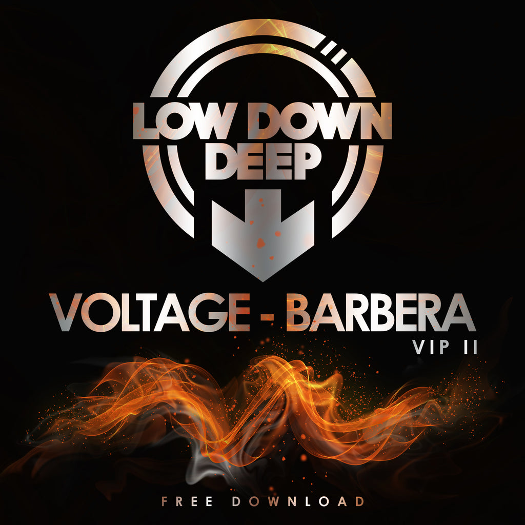 LDDRXMAS19 - Voltage 'Barbera VIP 2' FREE CHRISTMAS DOWNLOAD
