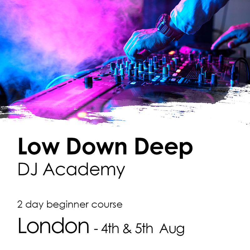 DJ Academy - London
