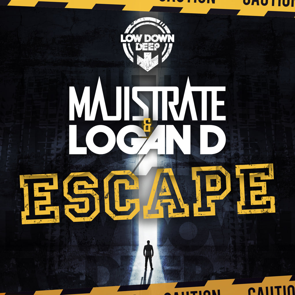 LDD 128 - Majistrate & Logan D 'Escape'