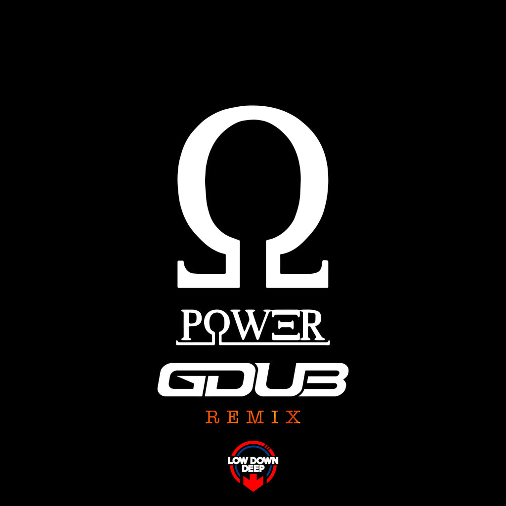LDD 135 - Turno - 'Power' (G Dub Remix)