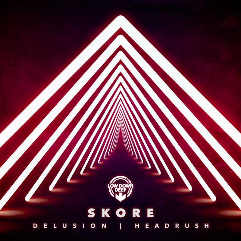 LDD 147 - Skore 'Delusion' | 'Headrush'