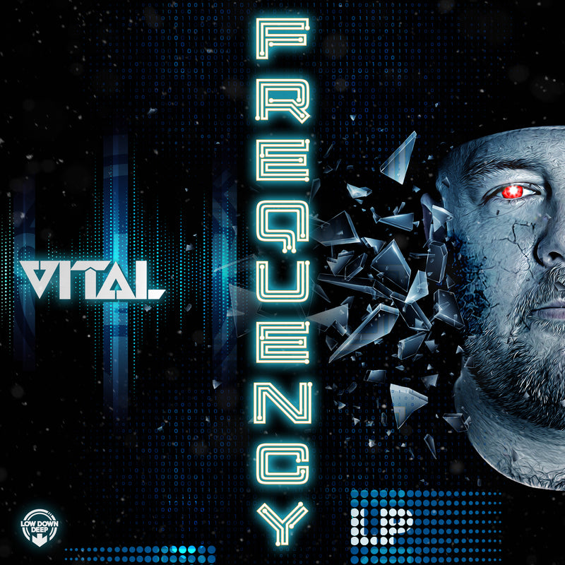 LDD 156 - Vital 'Frequency LP'