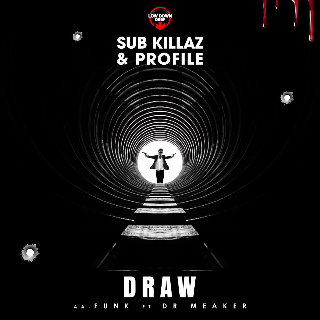 LDD 161 - Sub Killaz & Profile 'Draw' | 'Funk' ft. Dr Meaker