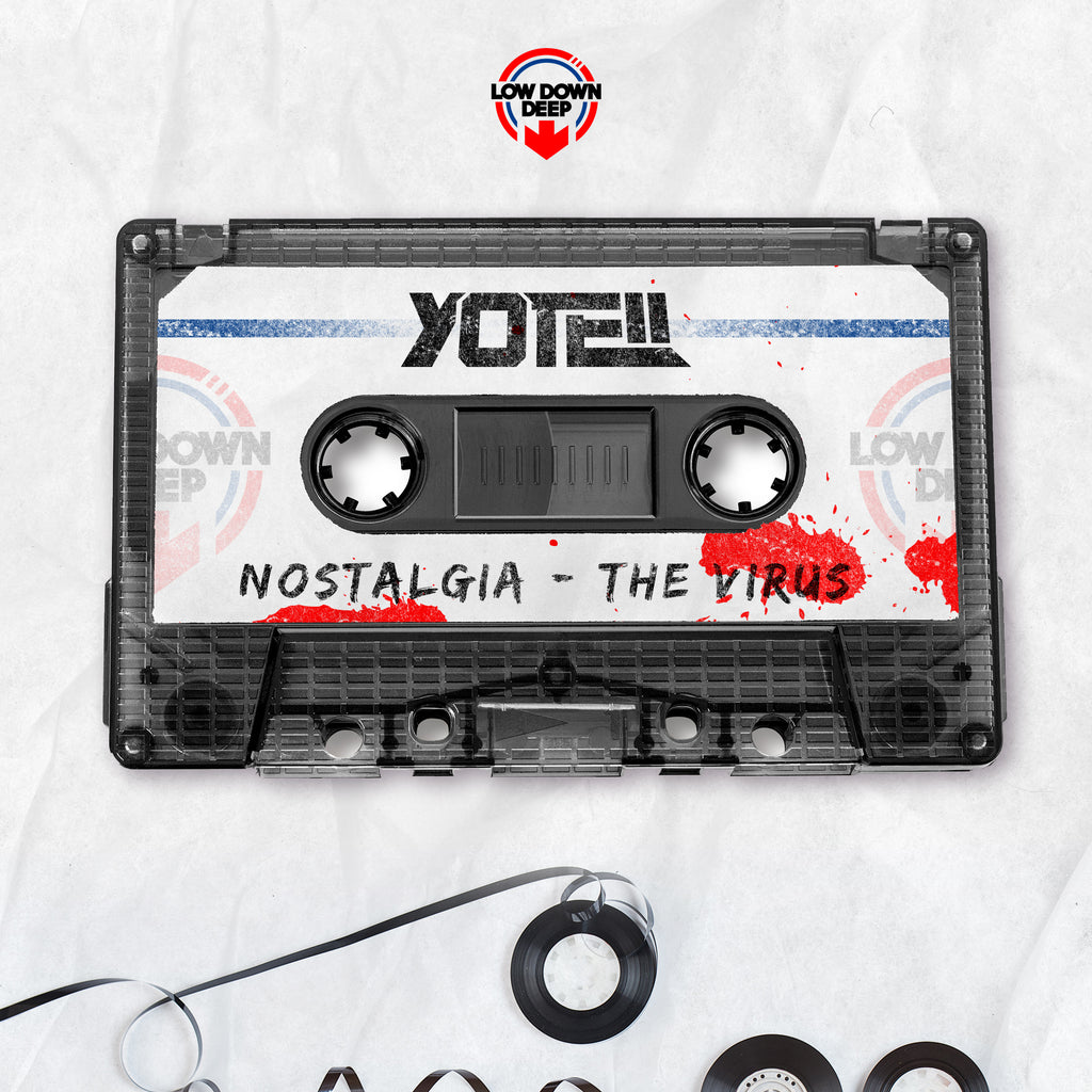 LDD 164 - Yoteii 'Nostalgia' | 'The Virus'