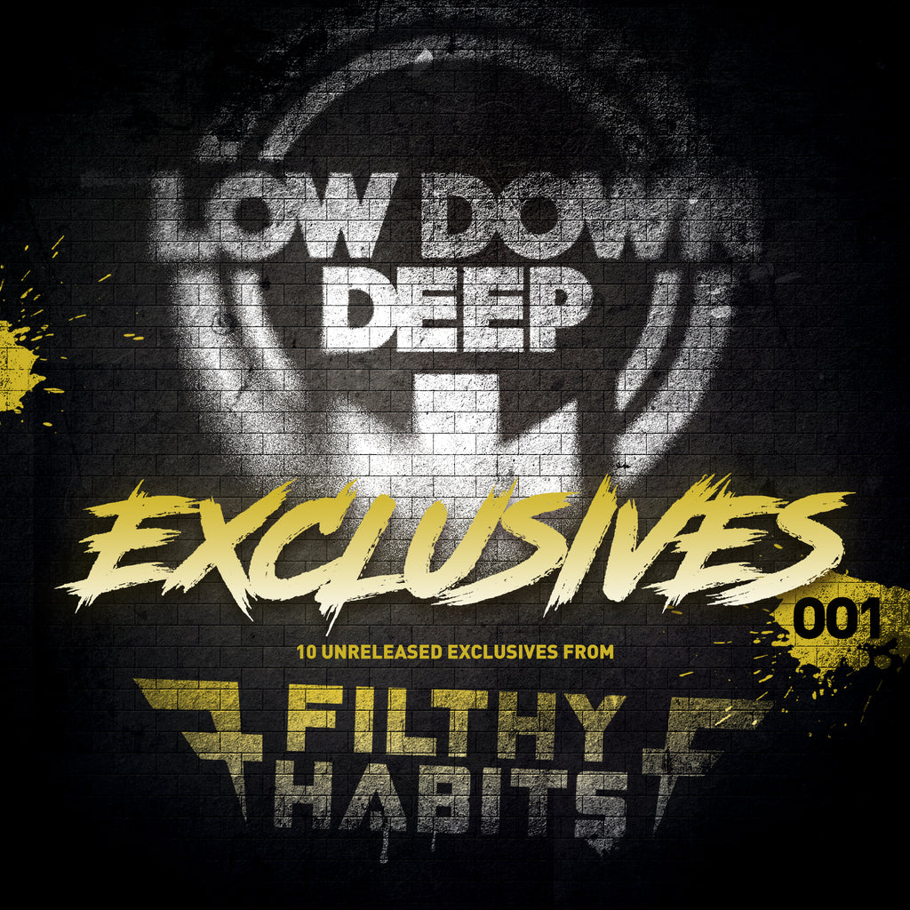 Filthy Habits - Exclusives - Download