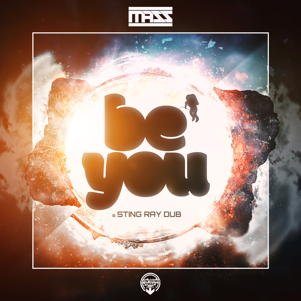 LDD 109 - Mass 'Be You' | 'Sting Ray Dub'