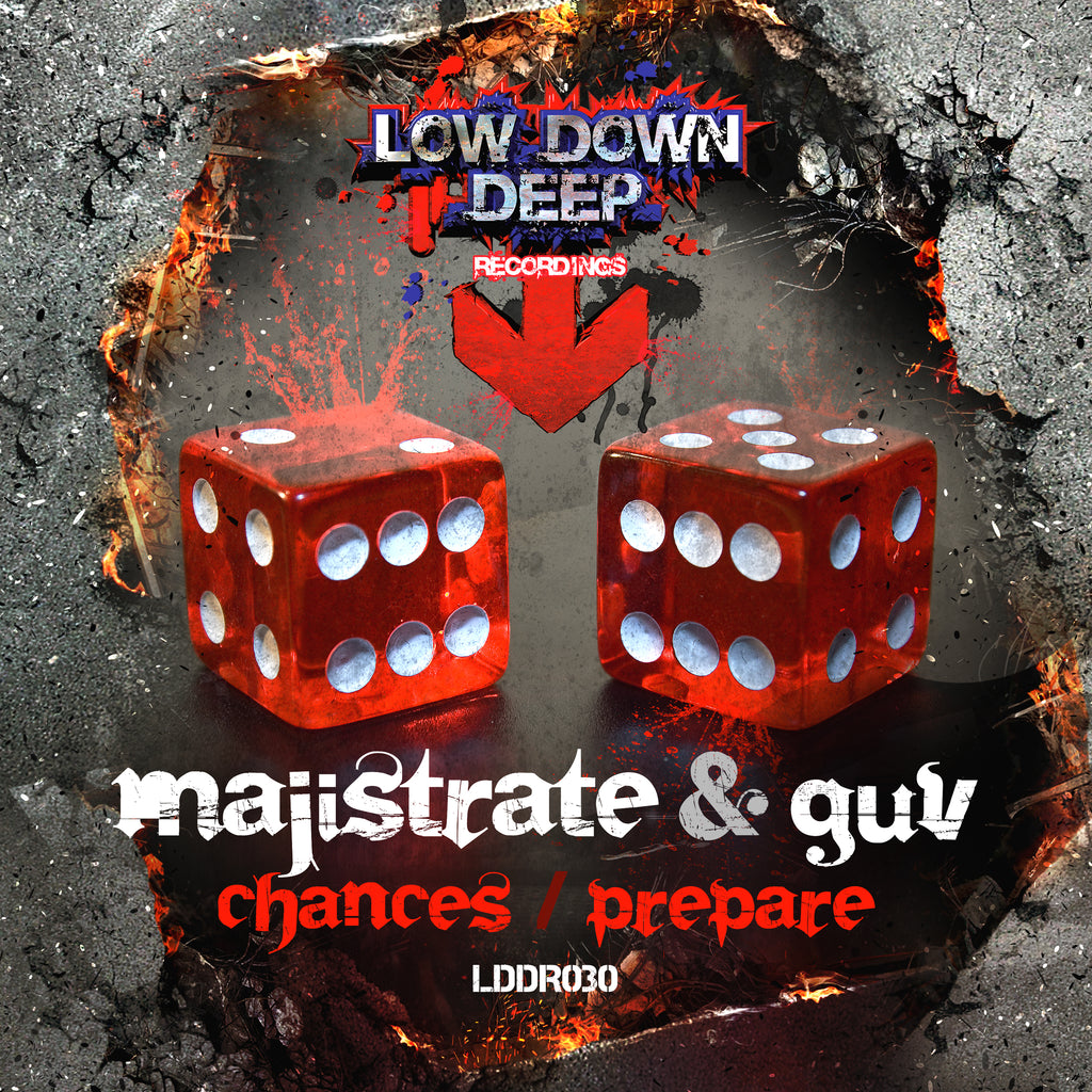 LDD 030 - Majistrate & Guv 'Chances' | 'Prepare'