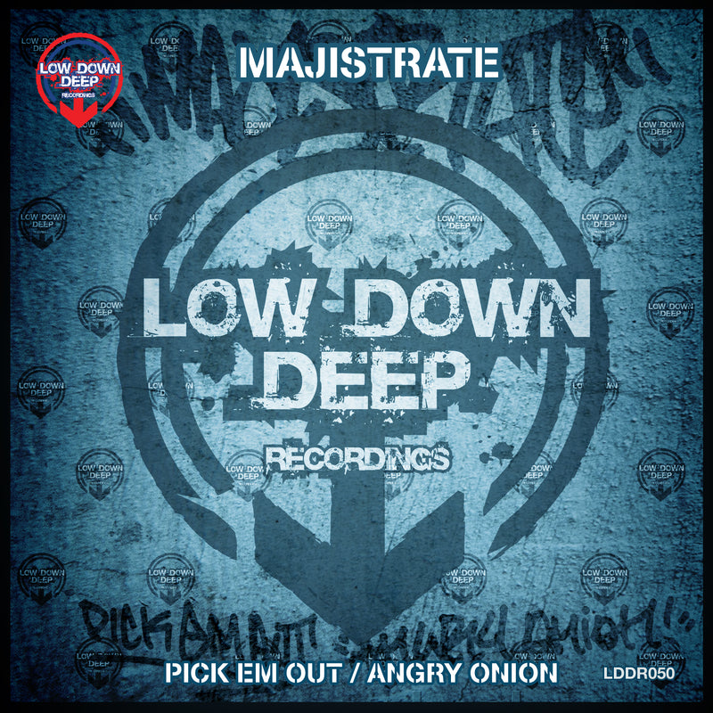 LDD 050 - Majistrate 'Pick Em Out' | 'Angry Onion'