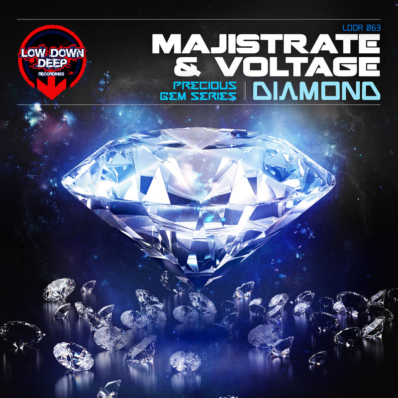 LDD 065 - Majistrate & Voltage 'Diamond'