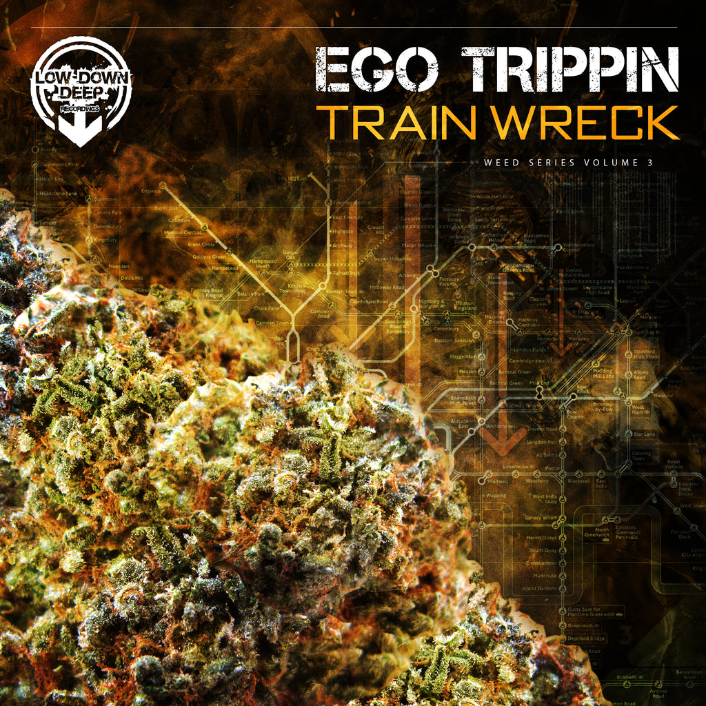 LDD 069 - Ego Trippin 'Train Wreck'