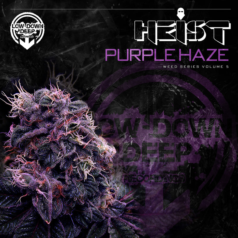 LDD 071 - Heist 'Purple Haze'