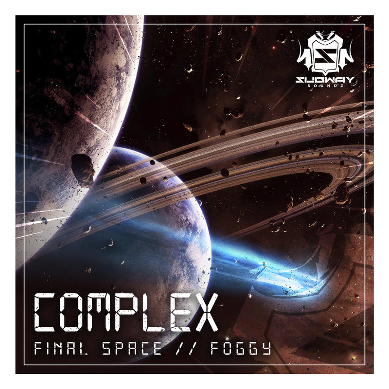 SSLD 042 - Complex 'Final Space' | 'Foggy'