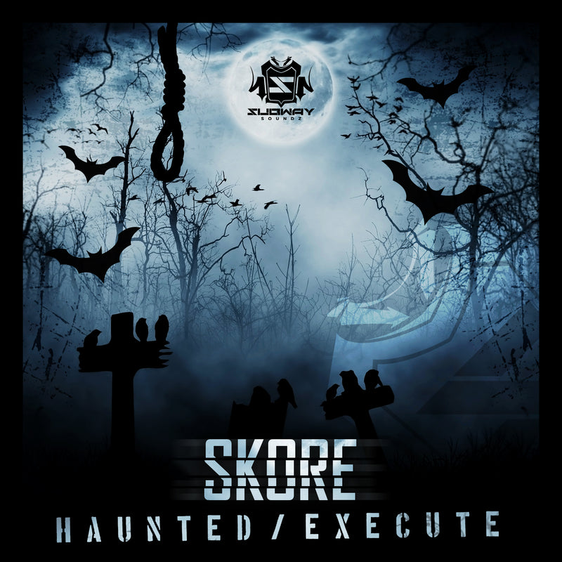 SSLD 046 - Skore 'Haunted' | 'Execute'