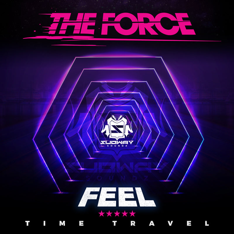 SSLD 054 - The Force 'Feel' | 'Time Travel'
