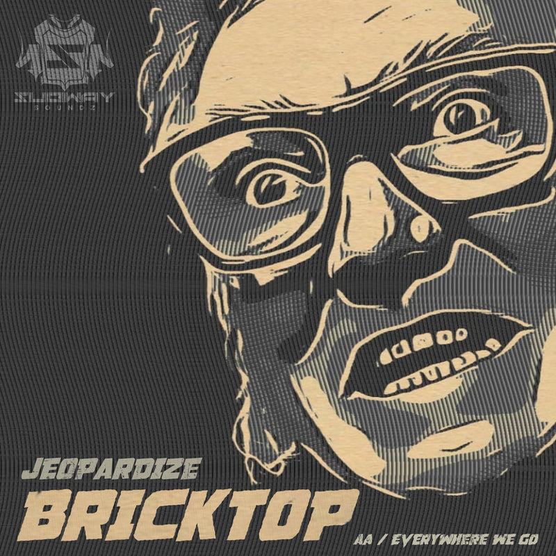 SSLD 055 - Jeopardize 'Brick Top' | 'Everywhere'