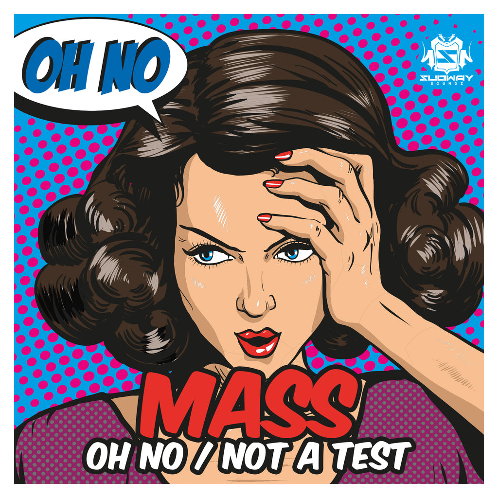 SSLD 059 - Mass 'Oh No' | 'Not A Test'