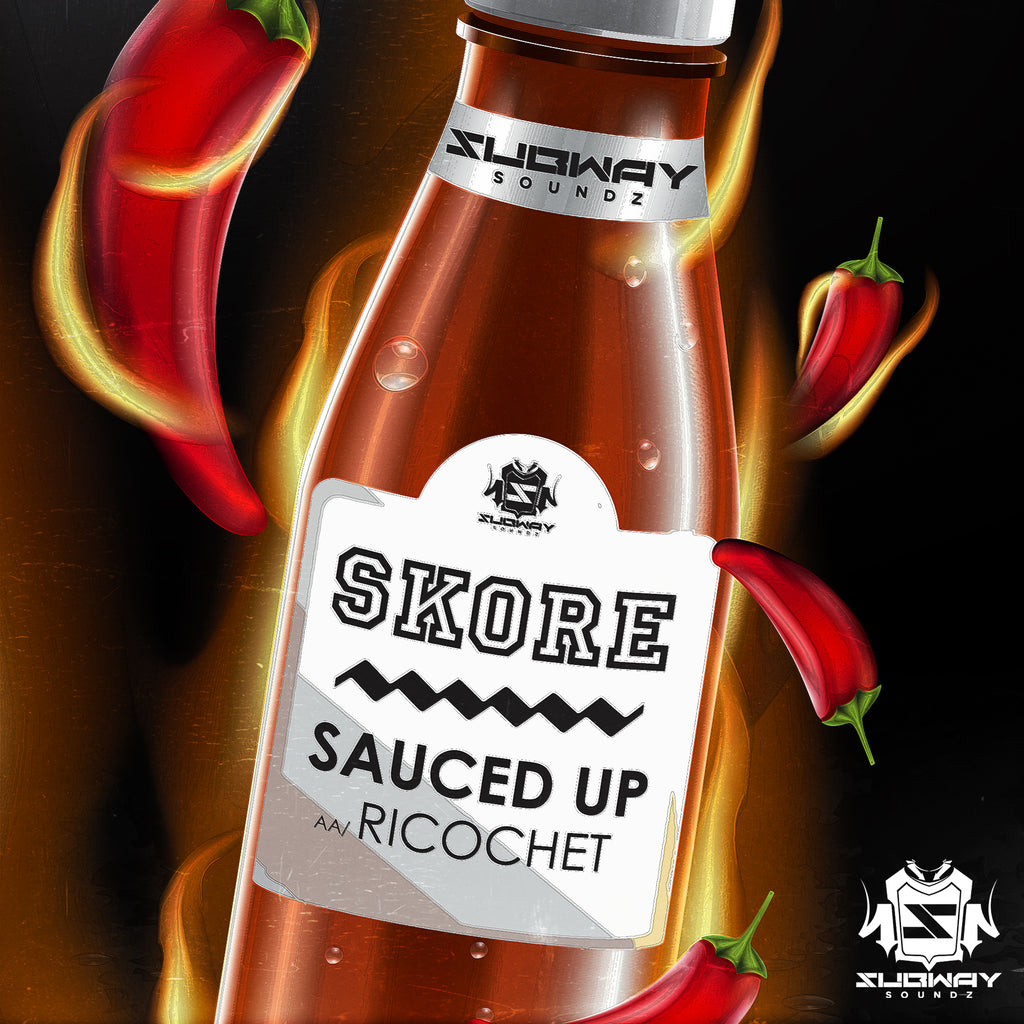 SSLD 060 - Skore 'Sauced Up' | 'Ricochet'
