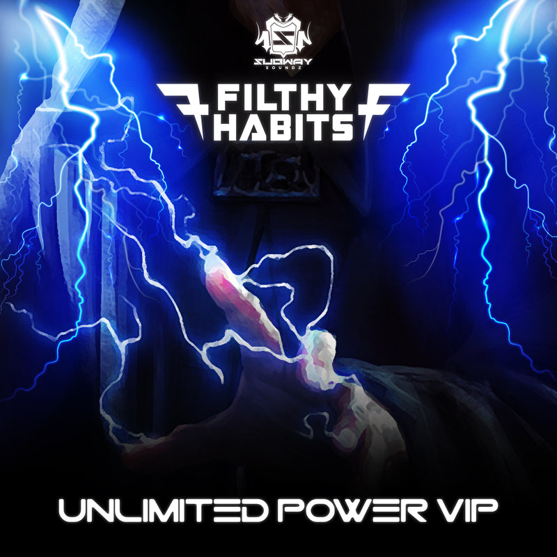 SSLD 061 - Filthy Habits 'Unlimited Power VIP'