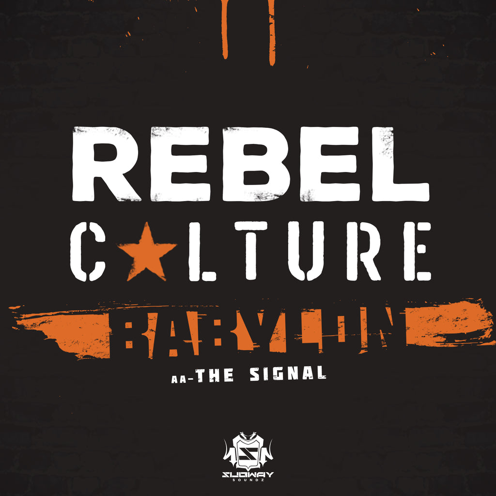 SSLD 084 - Rebel Culture 'Babylon' | 'Signal'