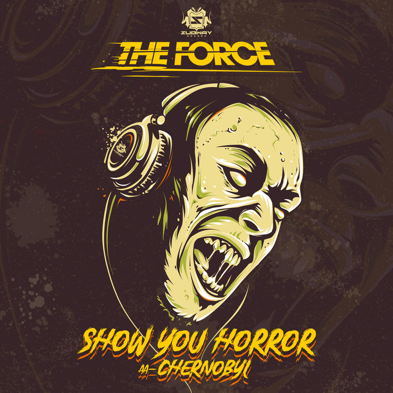 SSLD 098 - The Force 'Show You Horror' | 'Chernobyl'