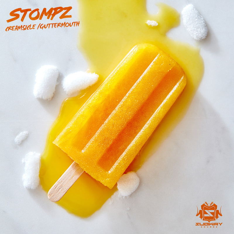 SSLD 099 - Stompz 'Creamsicle' | 'Guttermouth'