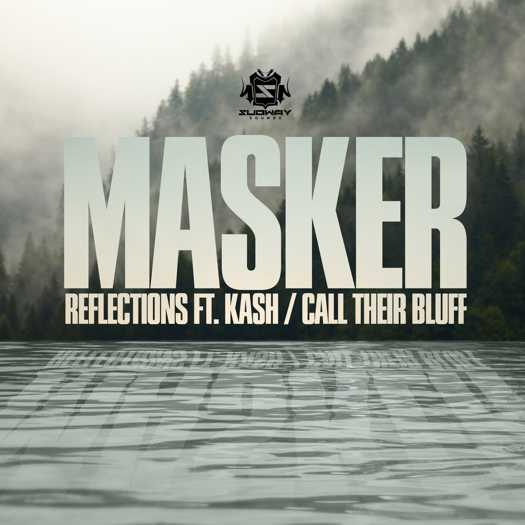 SSLD 036 - Masker Ft. Kash 'Reflections' | Masker 'Call Their Bluff'