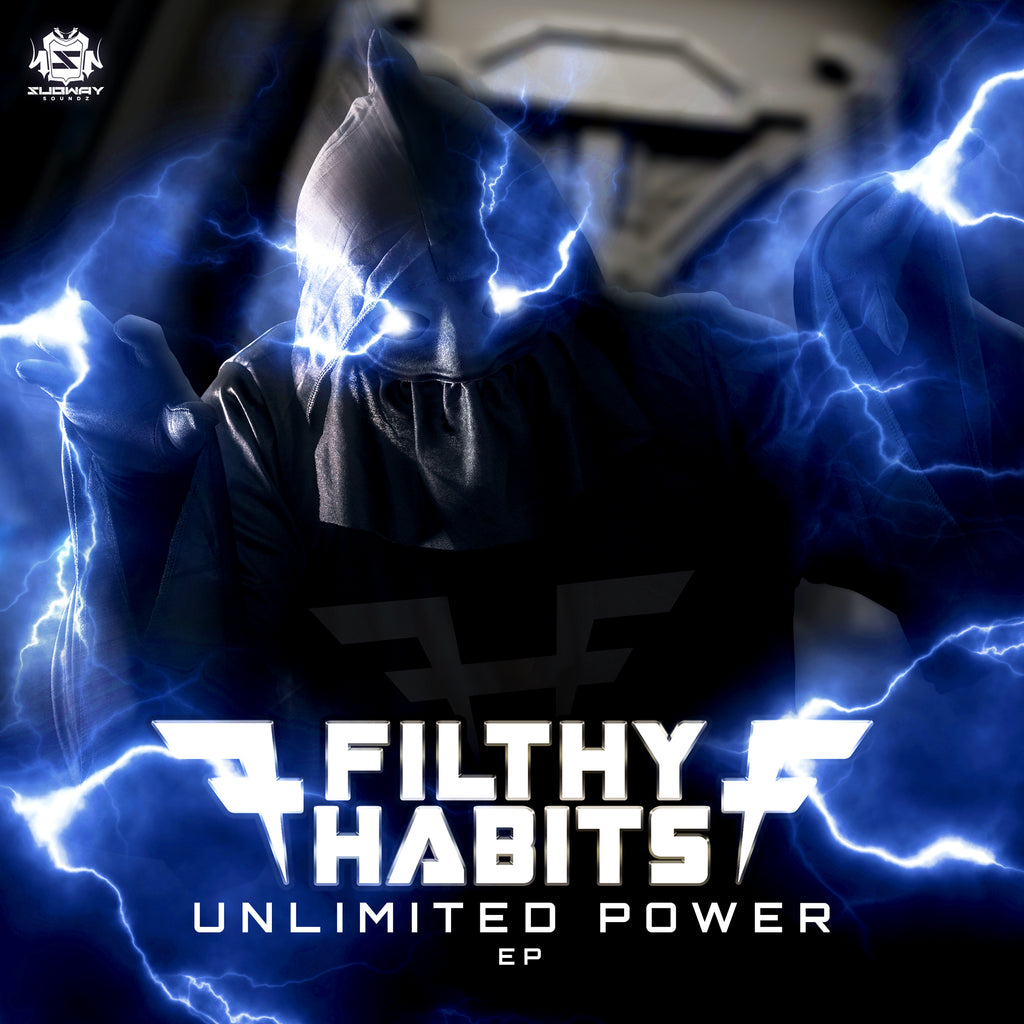 SSLD 041 - Filthy Habits 'Unlimited Power Ep'