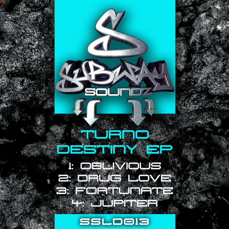 SSLD 013 - Turno 'Destiny EP'