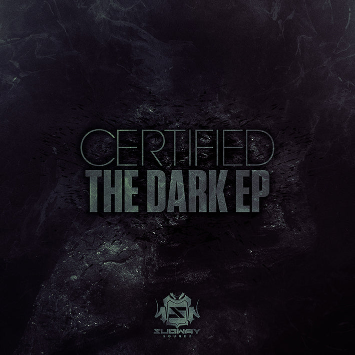 SSLD 022 - Certified 'The Dark Ep'