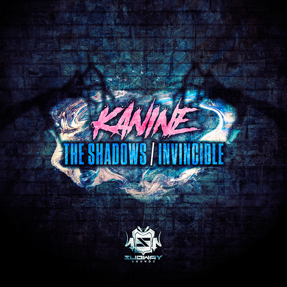 SSLD 024 - Kanine 'The Shadows' | 'Invincible'