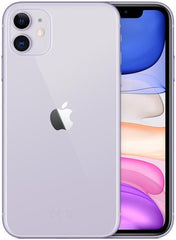Apple iPhone 11 64 GB - Lila