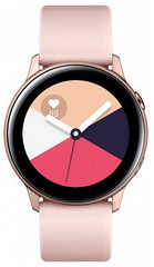 Samsung Galaxy Watch Active R500 - Rose Gold EU