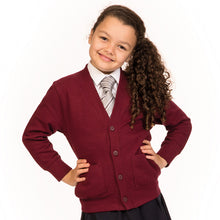 Load image into Gallery viewer, Awdis - Academy Kids Academy Cardigan