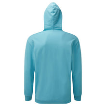 Load image into Gallery viewer, Asquith & Fox  Mens Coastal Vintage Wash Loop Back Hoodie