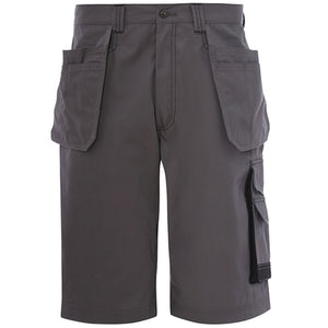 Alexandra  Tungsten Holster Shorts