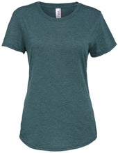 Load image into Gallery viewer, Anvil   Womens Triblend Tee