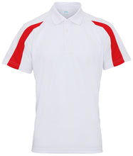 Load image into Gallery viewer, Awdis - Just Cool Contrast Cool Polo