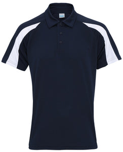 Awdis - Just Cool Contrast Cool Polo