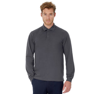 Open image in slideshow, B&c Heavymill Long Sleeve