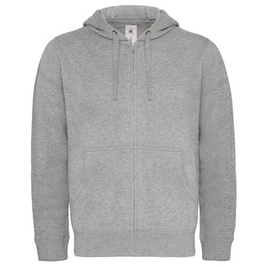 B&c Collection  B&c Hooded Full Zip /men
