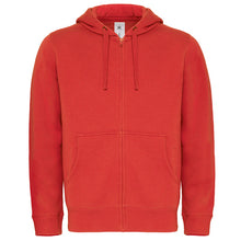 Load image into Gallery viewer, B&c Collection  B&c Hooded Full Zip /men