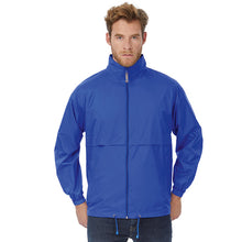 Load image into Gallery viewer, B&c Air Windbreaker